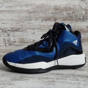 🔵Like New Adidas Crazy Ghost Basketball Sneaker